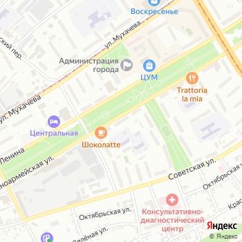 АнтДекор на Яндекс.Картах