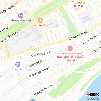 ПостройМир на Яндекс.Картах