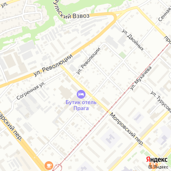 Компьютерный центр на Яндекс.Картах