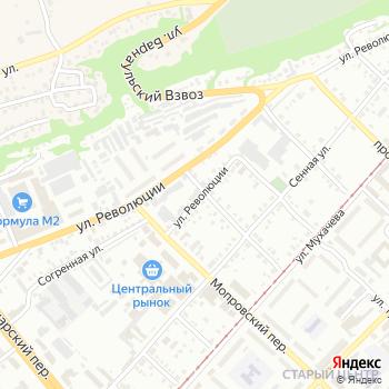 Алтайкрайэнерго на Яндекс.Картах