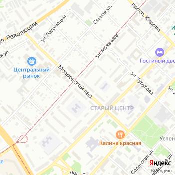 TEABET на Яндекс.Картах