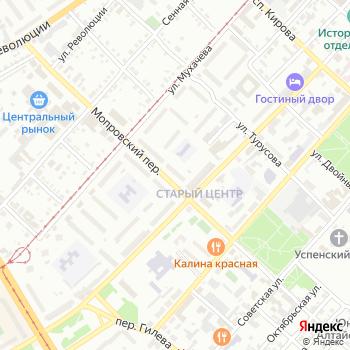 МонолитМонтаж на Яндекс.Картах