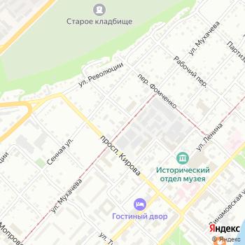 Моя земля на Яндекс.Картах