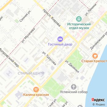Даринка на Яндекс.Картах