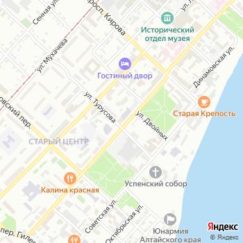Центральная городская библиотека им. В.М. Шукшина на Яндекс.Картах