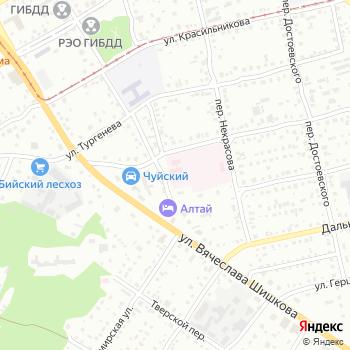 Детская туберкулезная больница на Яндекс.Картах