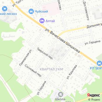 Кузнец на Яндекс.Картах