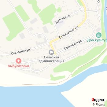 Администрация Лесного сельсовета Бийского района на Яндекс.Картах