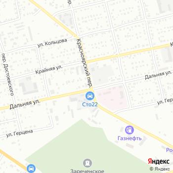 Камаз-Мастер на Яндекс.Картах