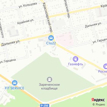 ЛТД Строй на Яндекс.Картах