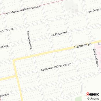 Подсолнух на Яндекс.Картах