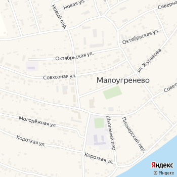 Свято-Троицкая церковь на Яндекс.Картах