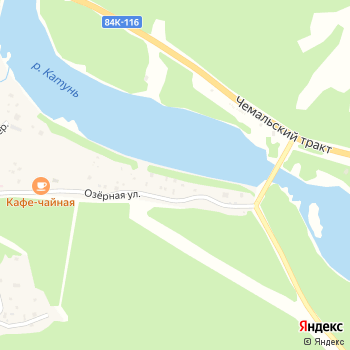 Аскат-2 на Яндекс.Картах
