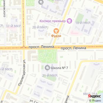 Concept Club на Яндекс.Картах