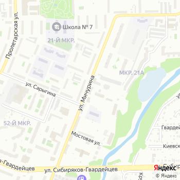 Кабачок на Яндекс.Картах