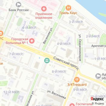 Кемеровский областной музей изобразительных искусств на Яндекс.Картах