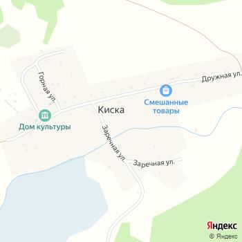 Почта с индексом 649192 на Яндекс.Картах