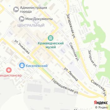 Каприз на Яндекс.Картах