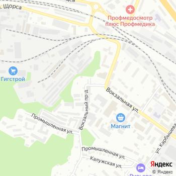 Автовзгляд на Яндекс.Картах