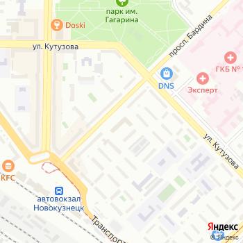 Кадастровый центр недвижимости на Яндекс.Картах