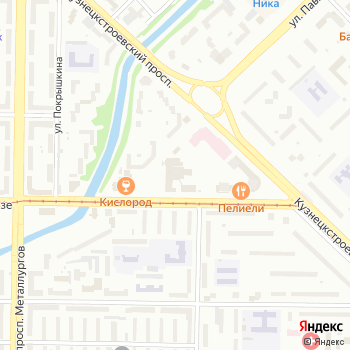 Авторадио на Яндекс.Картах