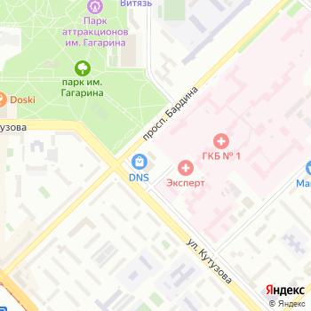 Фотостудия Потемкиной Ларисы на Яндекс.Картах