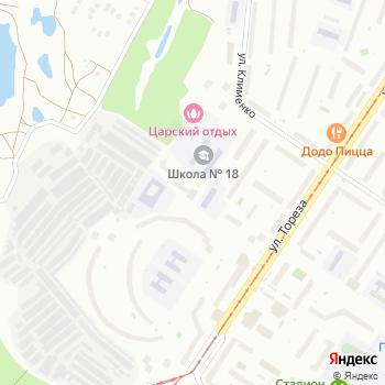 РимСтрой на Яндекс.Картах