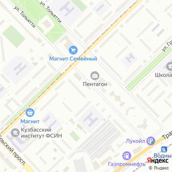 Стройкомплект на Яндекс.Картах