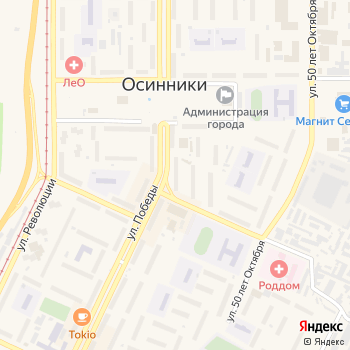Плюс-4 Стройсвязь на Яндекс.Картах