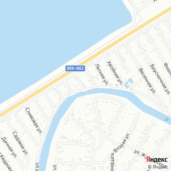 Атташе на Яндекс.Картах