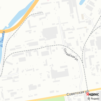 Автошпион на Яндекс.Картах