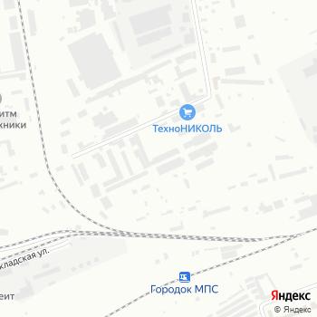 Лесовик на Яндекс.Картах