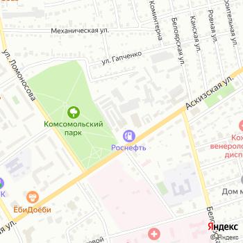 ПИК на Яндекс.Картах