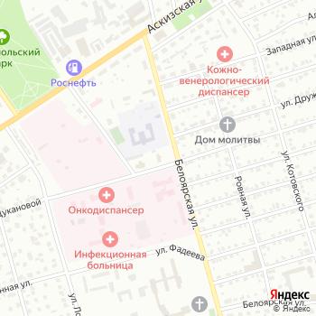 Зал царства свидетелей Иеговы на Яндекс.Картах