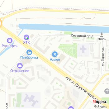 MebelDela на Яндекс.Картах
