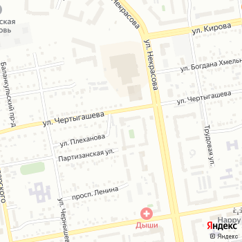 ДекоRoom на Яндекс.Картах