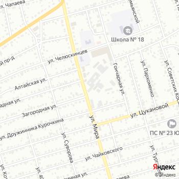 АбаканАвтоШина на Яндекс.Картах