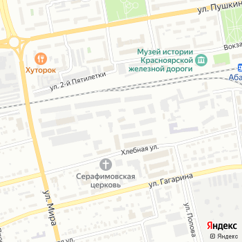 ПромСтройСнаб на Яндекс.Картах