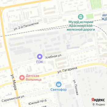 ИП Кокава В.И. на Яндекс.Картах
