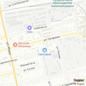 Декор-террако на Яндекс.Картах