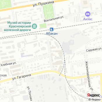 Ролби на Яндекс.Картах