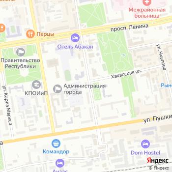 Семена для Сибири на Яндекс.Картах