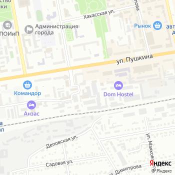 Государственный комитет по охране объектов животного мира и окружающей среды на Яндекс.Картах