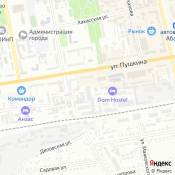 Домофон центр на Яндекс.Картах
