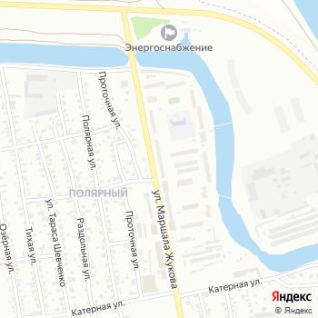 Агентство информационных сообщений на Яндекс.Картах