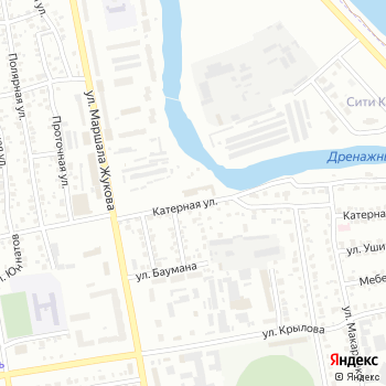 Золотая Империя на Яндекс.Картах