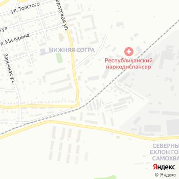 Статус на Яндекс.Картах