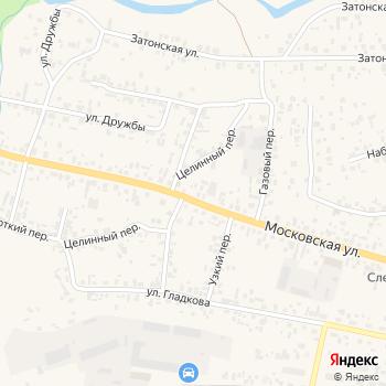 Копейка на Яндекс.Картах