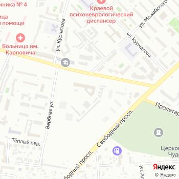 Эксклюзив-Поли на Яндекс.Картах