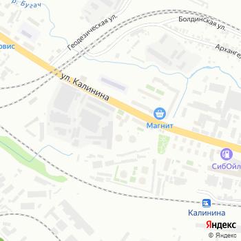 Альбион-Рембыттехсервис на Яндекс.Картах
